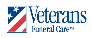 Veterans Funeral Care Logo Website Link